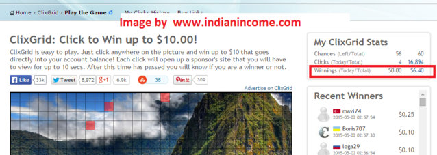 earn money online by playing games india