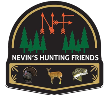 Nevin's Hunting Friends