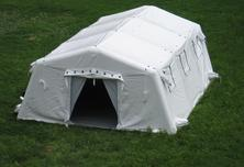 Pneumatic Response Shelters