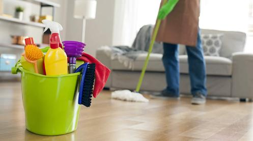 OPEN HOUSE CLEANING SERVICE