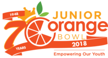 Miami Events; Junior Orange Bowl Festival. Sports; Education, Youth Participants; Volunteers