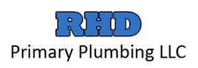 RHD Primary Plumbing LLC - Lewisville, TX