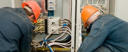 Commercial Electrical Contractor Services in Lincoln NE |Lincoln Handyman Services
