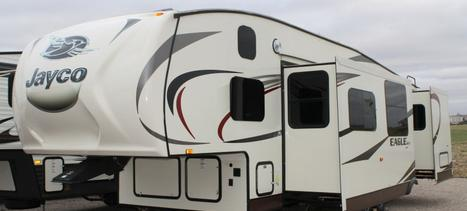 Jayco quest sioux falls trailers