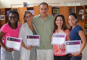 Quantum Touch Level I Workshop Energy Healing West Palm Beach FL