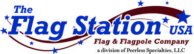 The Flag Station USA