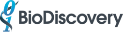 BioDiscovery logo with link to BD website