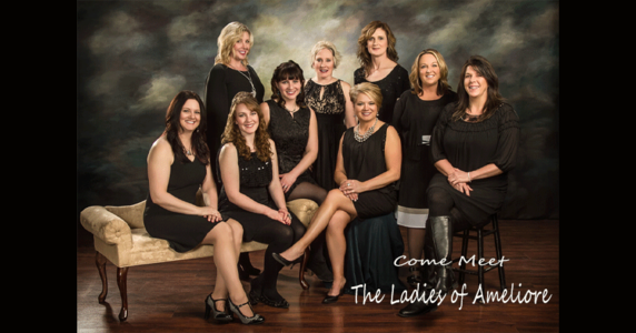 Ameliore Spa Ladies St Joseph Mo