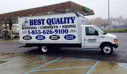 Roof Repair And Chimney Repair Shirley Ny
