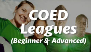 Coed Leagues