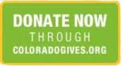 Donate Now through ColoradoGives.org