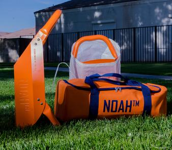 NOAH™ Sandbag Shovel
