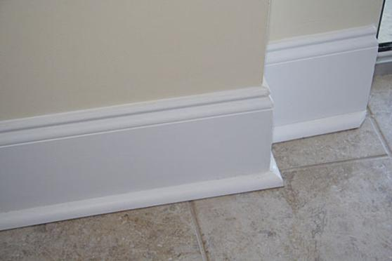 Edinburg McAllen Baseboard Installer near Me | Handyman Services of McAllen