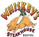 Whiskey's Steakhouse