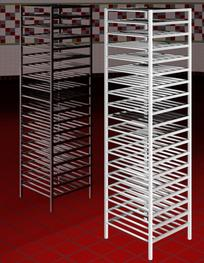 WineRacks by Marcus Standard Configuration Racks