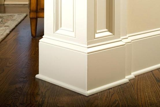 Baseboard Installation Service In Edinburg McAllen TX | Handyman Services of McAllen