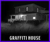 Graffiti House in Brandy Station, VA