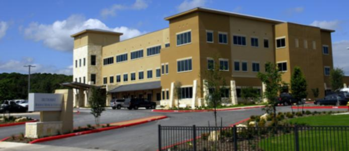 Methodist Boerne Medical Center Office Building