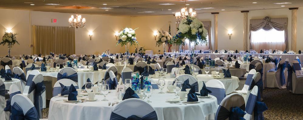 Barbagallos Restaurant Wedding Receptions Banquets Seminars