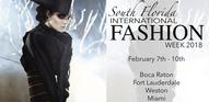 South Florida Events; Fashion Week; Miami; Fort Lauraldale; Weston; Boca Raton