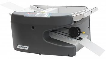 Martin Yale 1711 Ease of Use Automatic Paper Folding Machine, Paper Folder