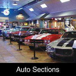 Auto Sections