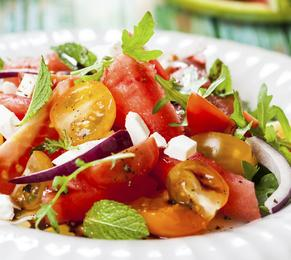 Tomatoes and mozzarella salad, snacks, appetisers, nutrition, healthy lifestyle, FormMe recipes, FormMe ebooks, Nutrition,