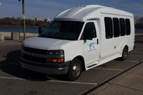 Executive Comfort, Stylish Bus, Mi-Bus Transportation