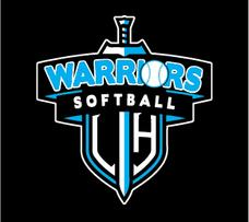 LH Warriors Softball
