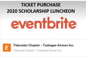 Ticket Purchase - 2020 Scholarship Luncheon