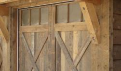 wood garage doors phoenix