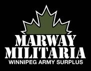 Link to Marway Military Shop Online