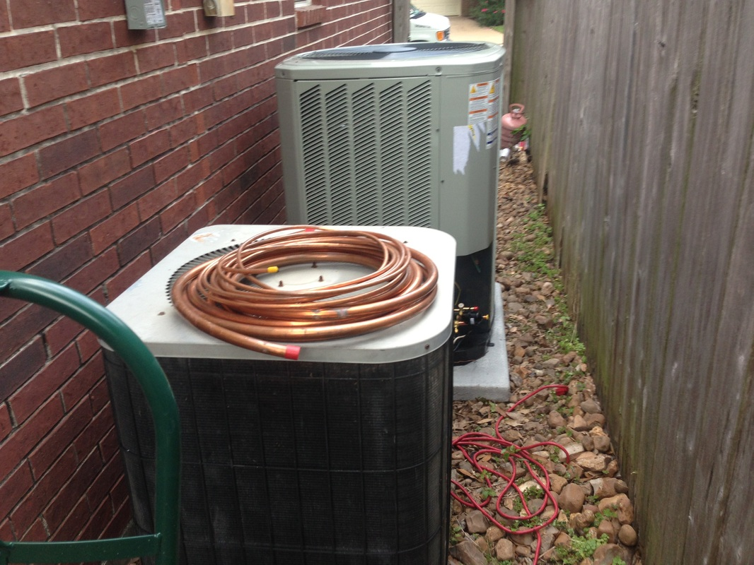 residential-air-conditioning in spring tx| air conditioning