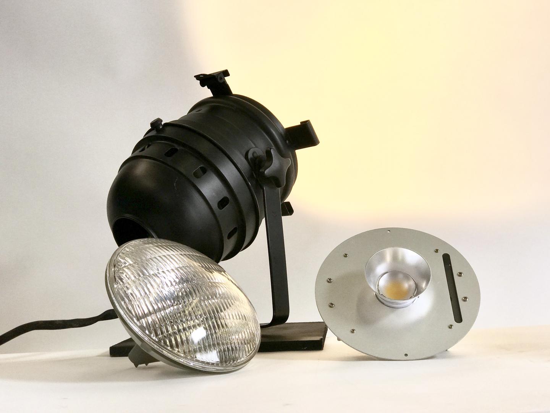 Par56 Lamps Retrofit And Led For OnsiteledPar64 Replacement kuZiPX