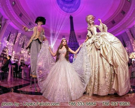 Halloween Themed Wedding Dresses