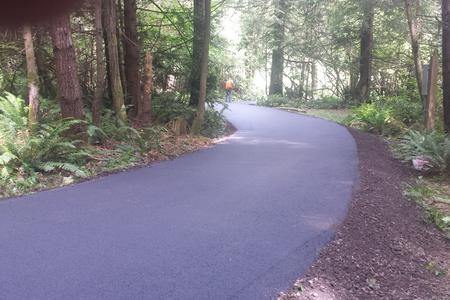 Road Building Services Poulsbo, WA