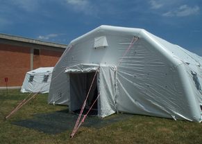 Emergency Hospital Shelters