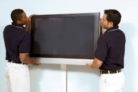 Professional TV Installation Services and Cost in Las Vegas NV | McCarran Handyman Services