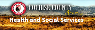 The Mission of Cochise Health & Social Services is to promote health and quality of life for all Cochise County residents through community partnerships, education, service and leadership.