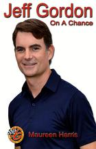 Jeff Gordon Book Maureen Harris