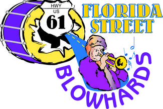 Florida Street Blowhards Traditional Jazz Band