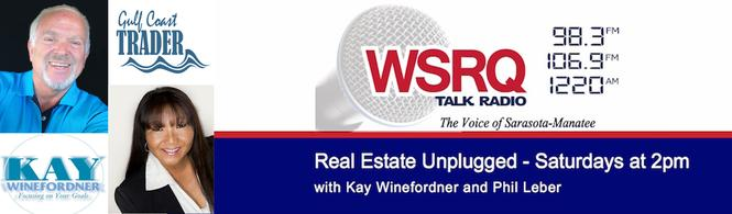 WSRQ Real Estate Unplugged