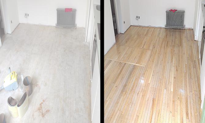 Floor Sanding South West London Sw11 Affordable Wood Floor Repair