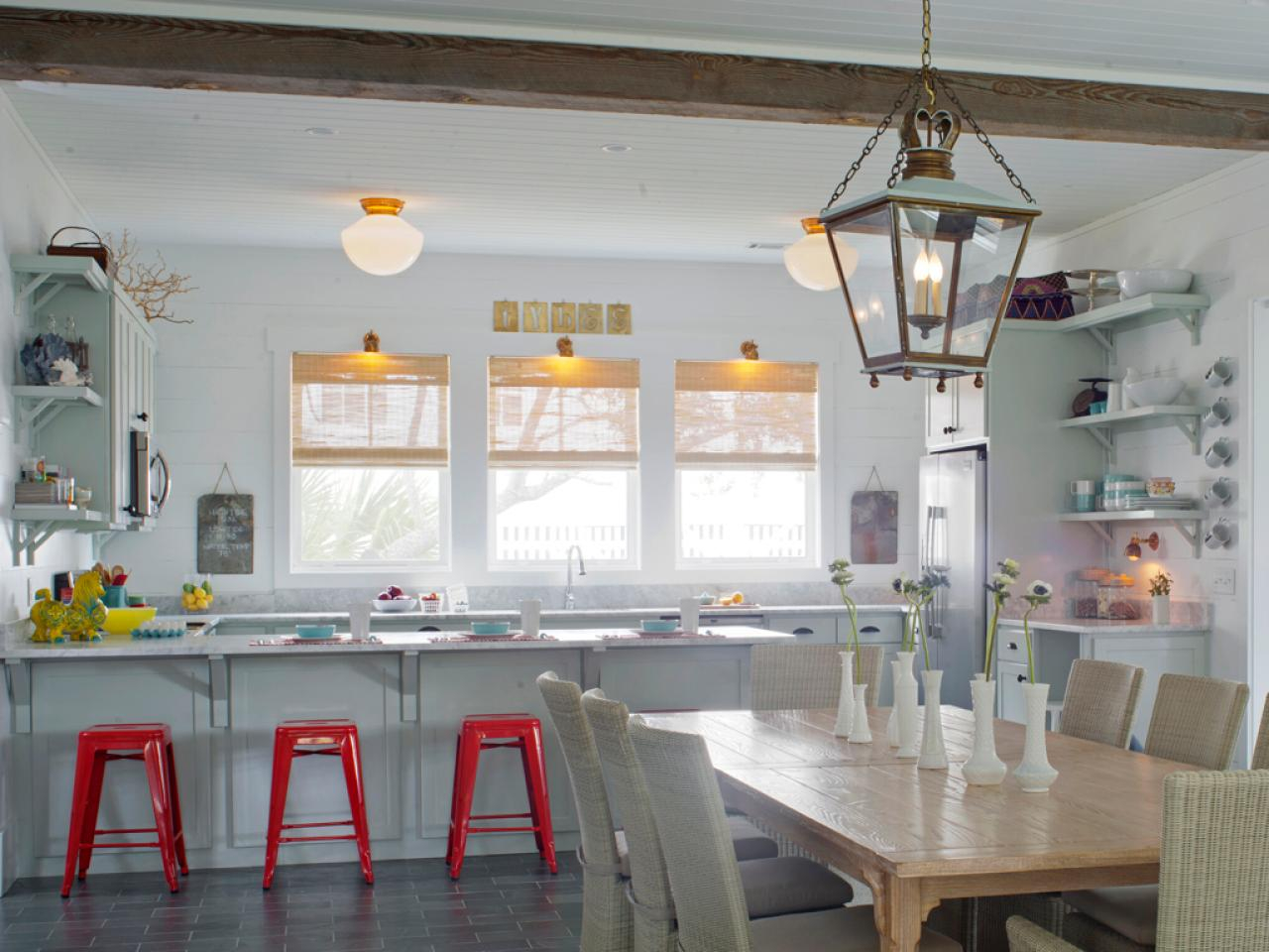 Cottage kitchen lighting - Cottage Kitchen Lighting 20