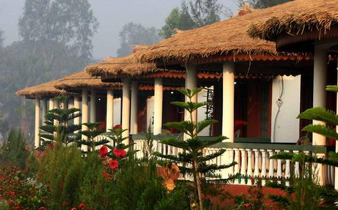 Sundarban Gateway Resort- Best In Sundarbans