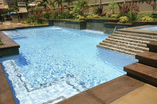 Aqua Designs & Decor - Swimming Pool Contractors, Fibreglass Pools ...