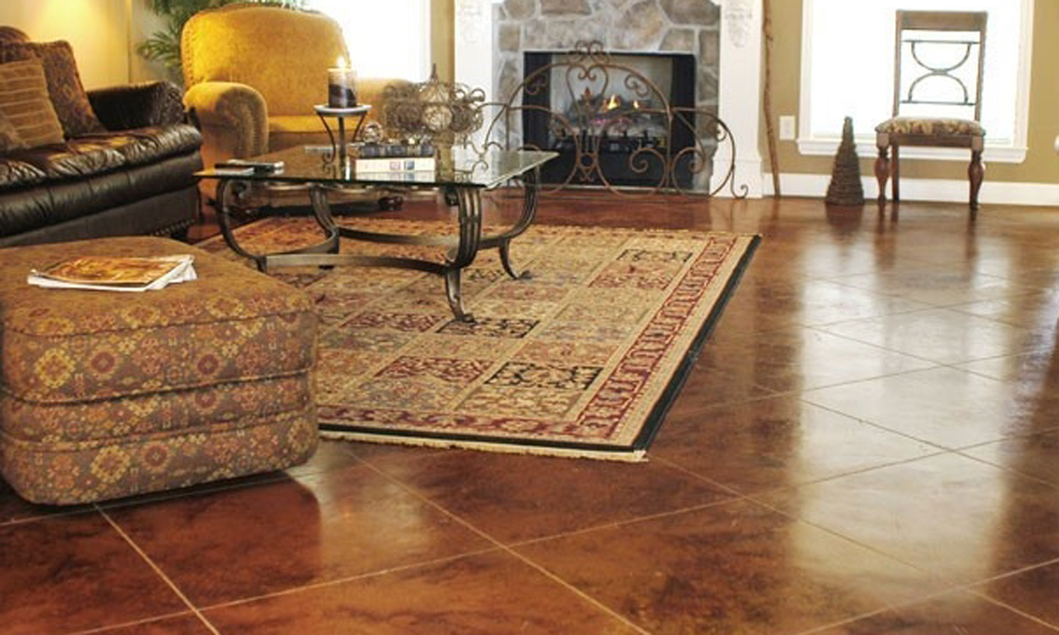 Kr flooring solutions llc in phoenix az dailygadgetfo Image collections