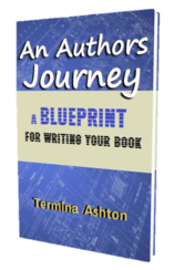 An Authors Journey