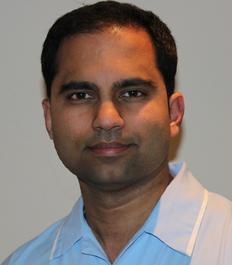 Dr Vineeth Balachandran Dentist