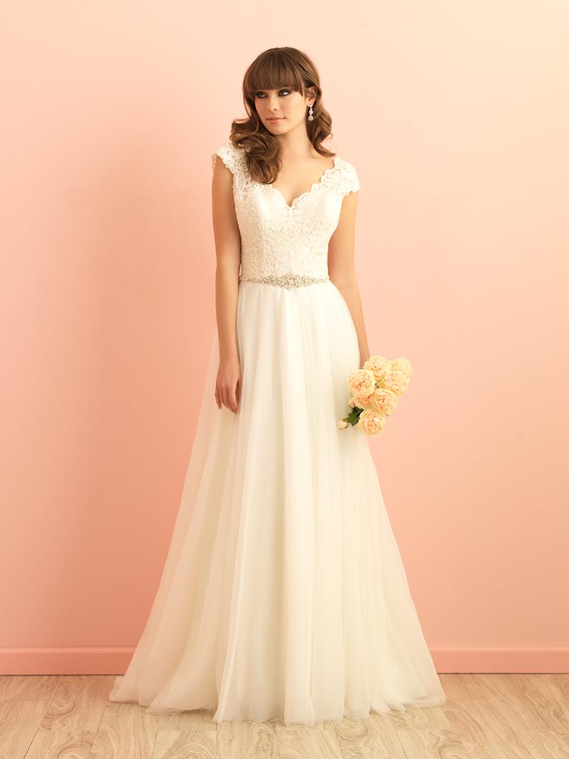 Dolce Bleu - Wedding Dresses, Bridal Gowns, Wedding Gowns